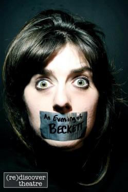 Not I - Samuel Beckett