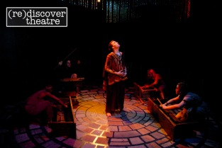 (re)discover theatre